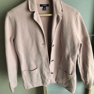 Jackets & Blazers - Cotton Blazer
